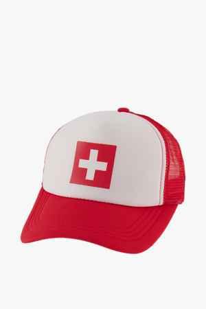 Powerzone Schweiz Cap