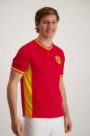 Powerzone Spanien Fan Herren T-Shirt