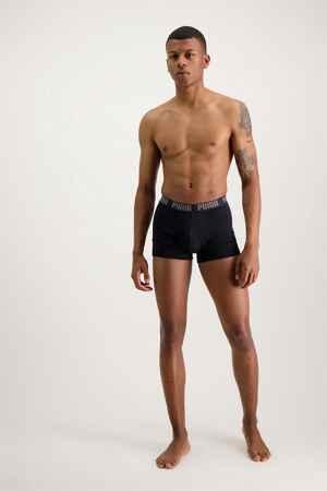 Puma 2-Pack Basic Herren Boxershort