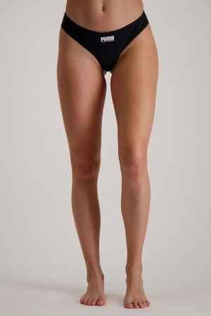 Puma 2-Pack Sporty Mesh Brazilian Damen Slip