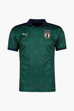 Puma Italien 3rd Replica Kinder Fussballtrikot