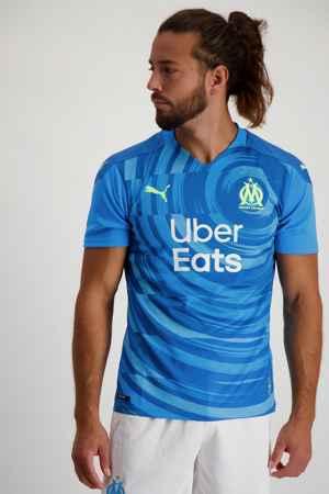 Puma Olympique Marseille 3rd Replica Herren Fussballtrikot