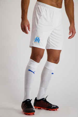 Puma Olympique Marseille Home Replica Herren Short