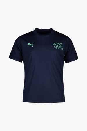 Puma SFV Training Kinder T-Shirt