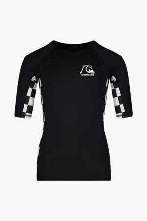 Quiksilver Arch This 50+ Jungen Lycra Shirt