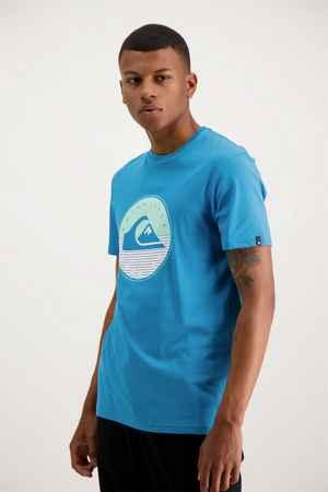 Quiksilver High Fusion Herren T-Shirt