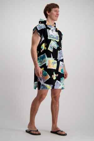 Quiksilver Hoody Towel 70x80 Jungen Poncho