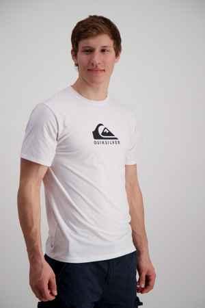 Quiksilver Solid Streak 50+ Herren Lycra Shirt