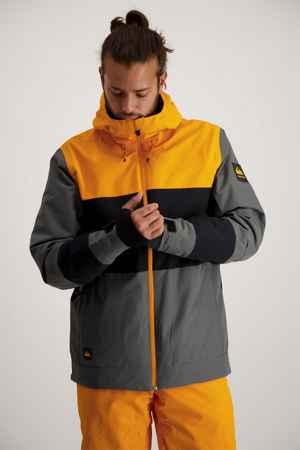 Quiksilver Sycamore Herren Snowboardjacke