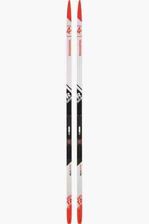 Rossignol Delta Sport R-Skin Langlaufski Set 20/21