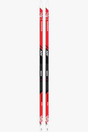Rossignol Delte Performance Skating Langlaufski Set 20/21