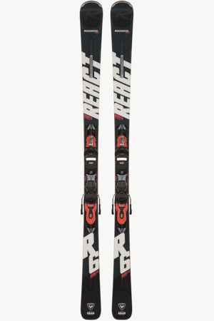 Rossignol React R6 Compact Ski Set 20/21