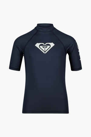 Roxy Whole Hearted 50+ Mädchen Lycra Shirt
