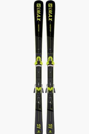 Salomon S/MAX 10 Ski Set 20/21