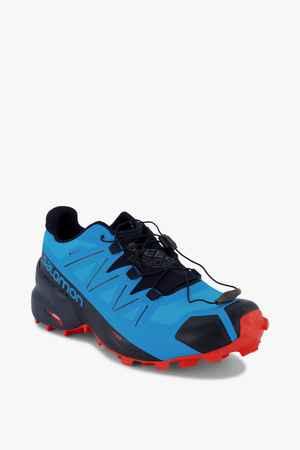 Salomon Speedcross 5 Gore-Tex® Herren Trailrunningschuh