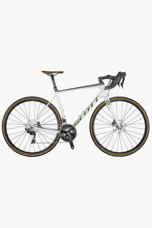 Scott Addict 20 Disc 28 Herren Rennvelo 2021