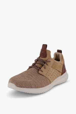 Skechers Delson Camben Herren Sneaker