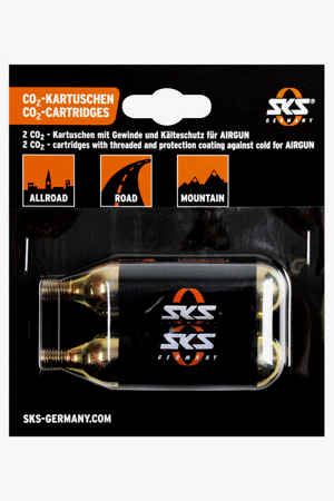 SKS Co2 Kartuschen