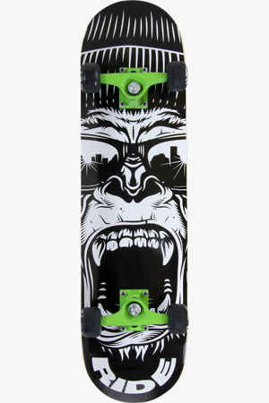 Slide Kong 31 Skateboard