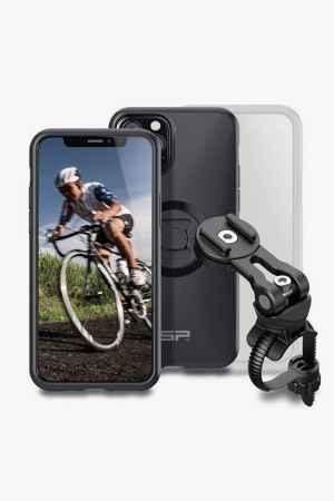 SP CONNECT Bike Bundle II iPhone 11/XR Handyhülle