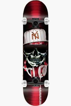 Speed Demons Krook Skateboard