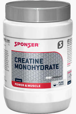 Sponser Creatin Monohydrat 500 g Getränkepulver