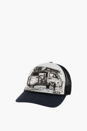 Sunday Afternoons Dream Seeker Trucker Cap