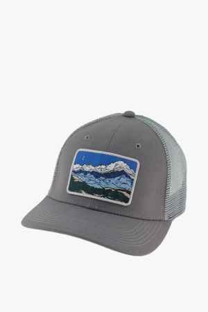 Sunday Afternoons Mountain Moonlight Cap