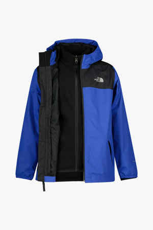 The North Face Elden Rain Triclimate® Jungen Outdoorjacke