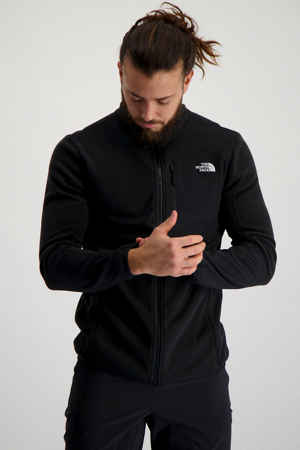 The North Face Glacier Pro Herren Midlayer