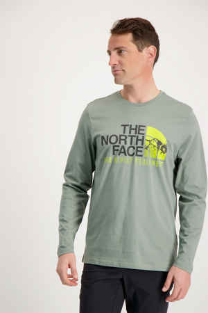 The North Face Image Ideals Herren Longsleeve