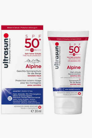 Ultrasun Alpine 30 ml Sonnencreme