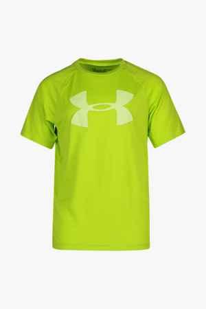 Under Armour Tech Big Logo Jungen T-Shirt
