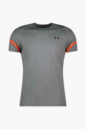 Under Armour UA Rush HeatGear® 2.0 Emboss Herren T-Shirt