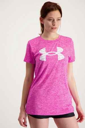 Under Armour UA Tech? Twist Graphic Damen T-Shirt