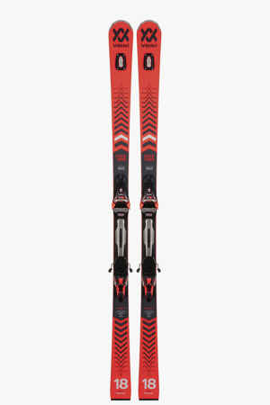 Völkl Racetiger GS Ski Set 20/21