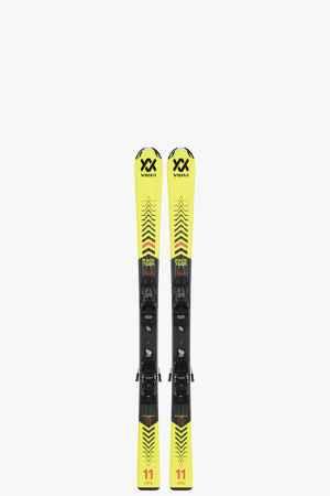 Völkl Racetiger Kinder Ski Set 20/21