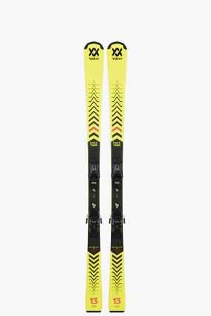 Völkl Racetiger Pro Kinder Ski Set 20/21