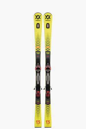 Völkl Racetiger SL Ski Set 20/21