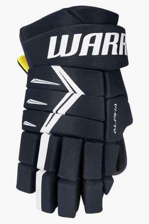 WARRIOR DX5 Alpha Kinder Eishockey Handschuh