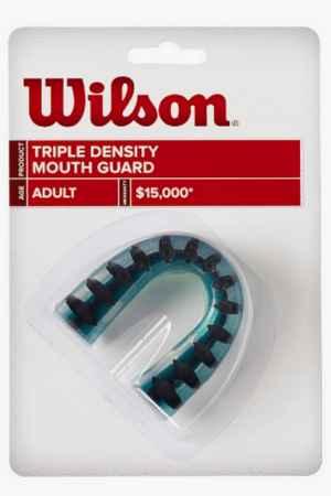 Wilson Trible Density Zahnschutz