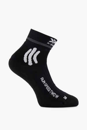 X-Socks Run Speed Two 35-42 Damen Runningsocken