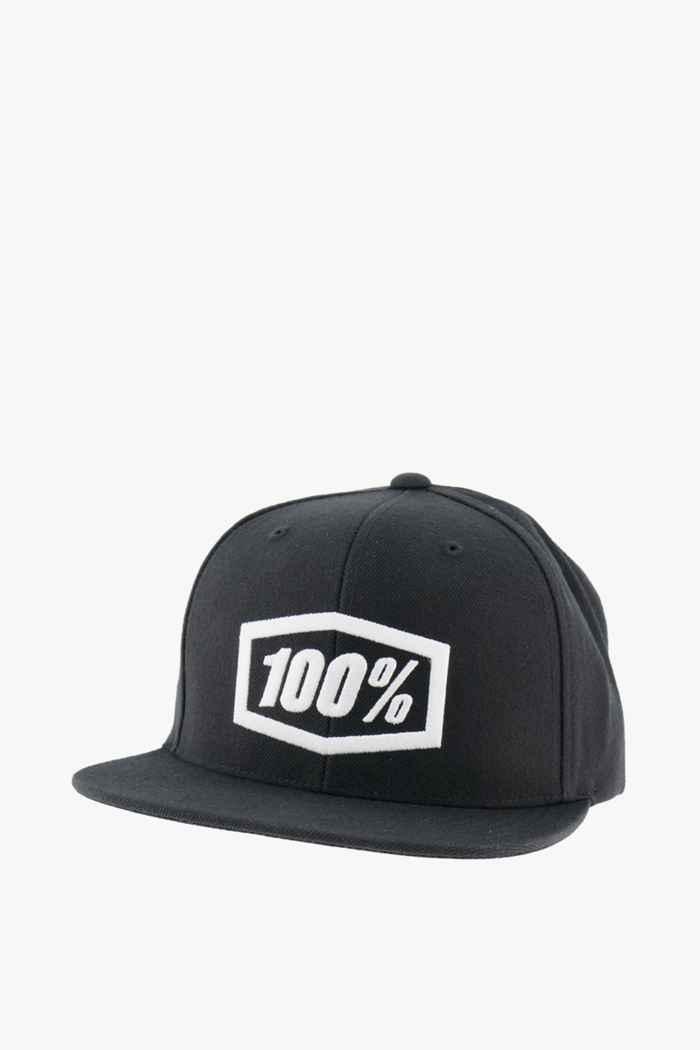 100PERCENT Essential cap 1