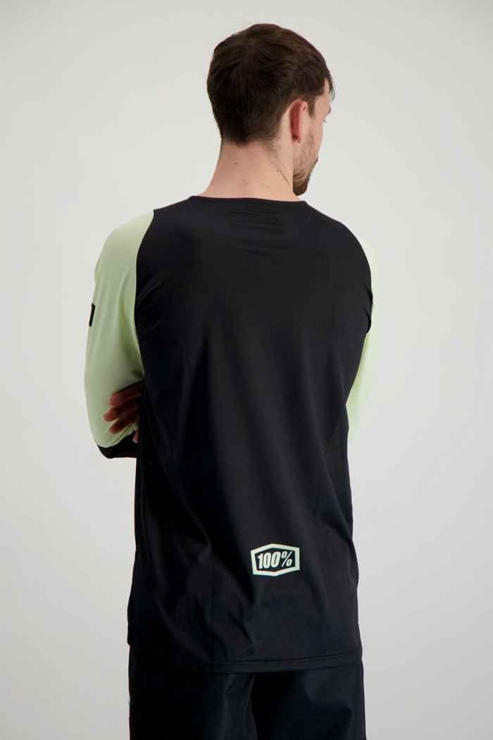 100PERCENT R-Core Herren Biketrikot 2