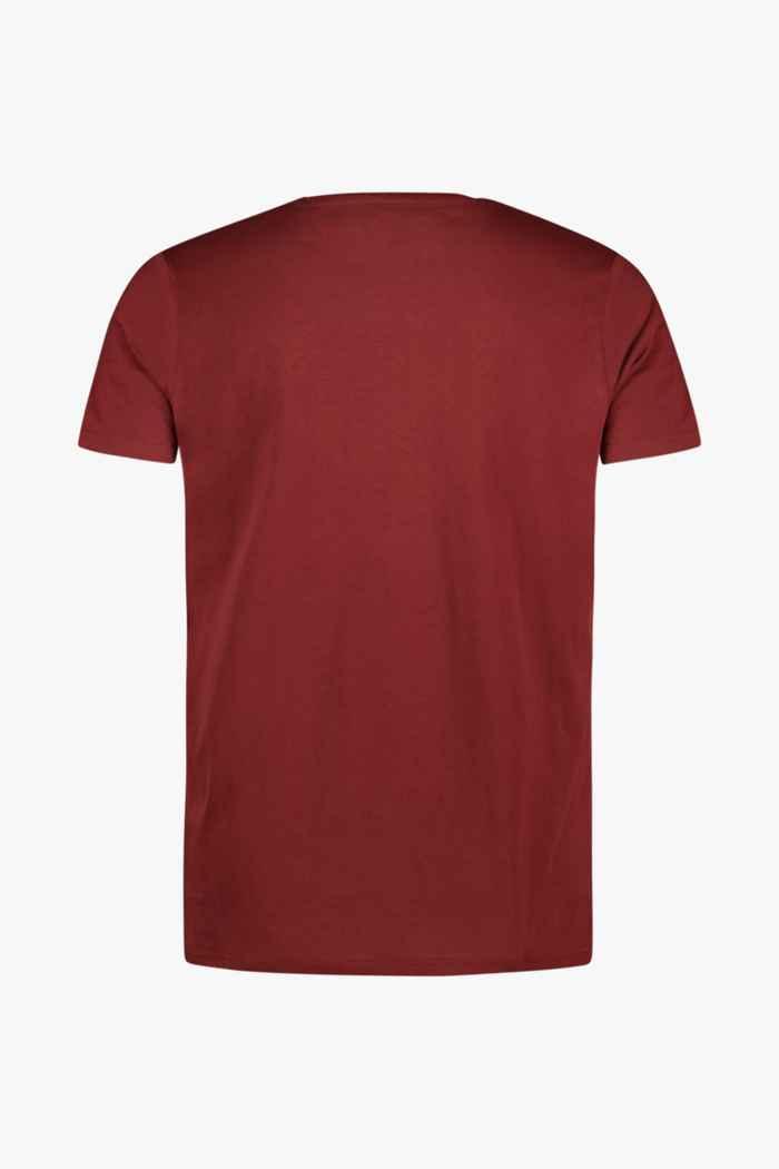 2117 of Sweden Apleviken t-shirt hommes 2