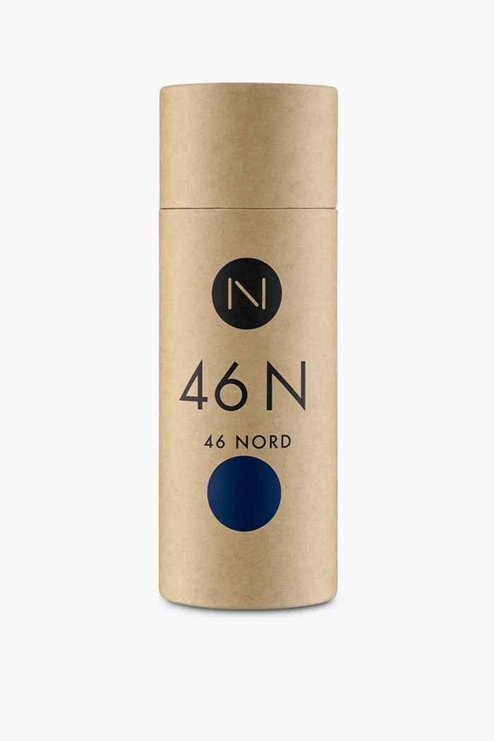 46 Nord 0.26 L Trinkflasche Farbe Dunkelblau 2