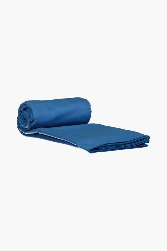 46 Nord 120 x 150 cm torchon en microfibres Couleur Bleu 1