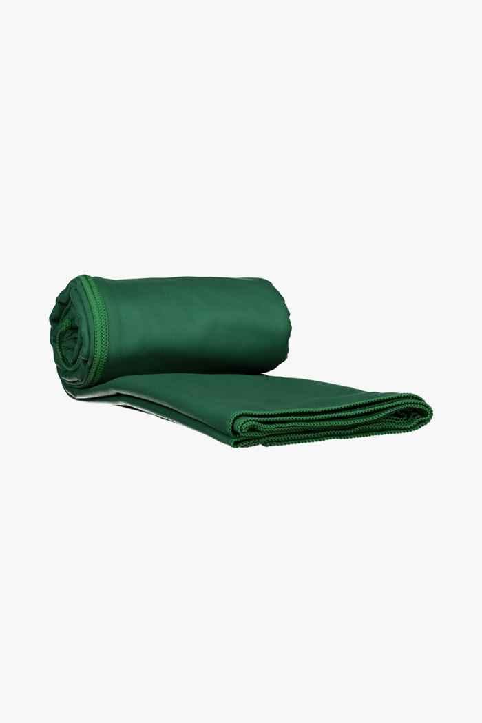 46 Nord 120 x 150 cm torchon en microfibres Couleur Vert 1
