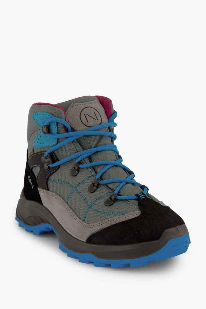 46 Nord 25-35 scarpe da trekking bambini 1