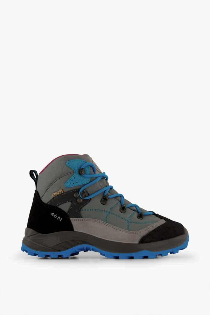 46 Nord 25-35 scarpe da trekking bambini 2